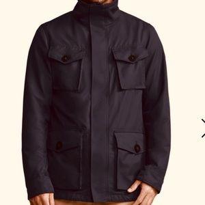 Men's Britches Coat
